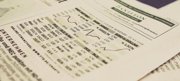 ilustração valuation de múltiplos