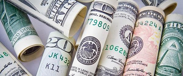 Ilustração dólar
