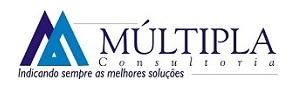 logotipo Múltipla Consultoria